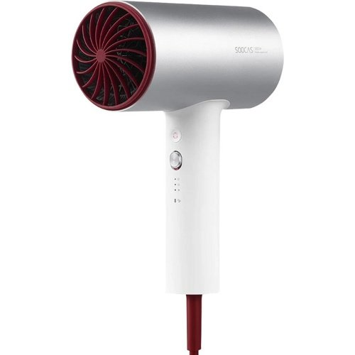 Фен Xiaomi Soocare Anions Hair Dryer H3S (1800W)
