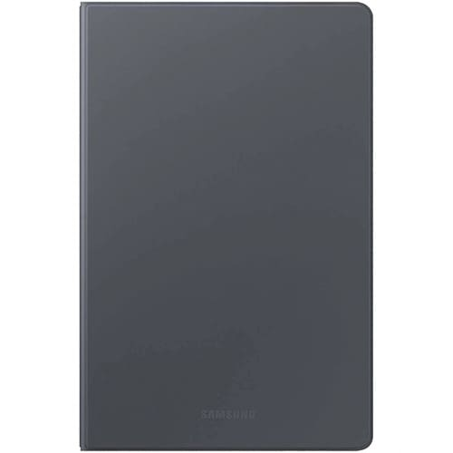 Чехол для Samsung Galaxy Tab A7 Book Cover Серый