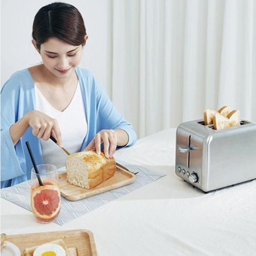 Тостер Xiaomi Deerma Spicy Bread Bake Machine